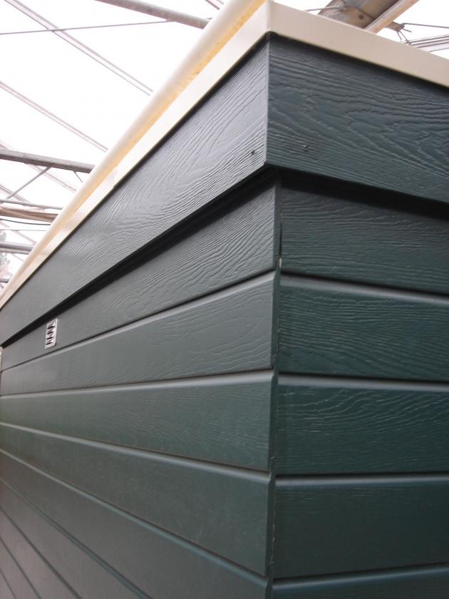 木紋內/外牆企口板 4
