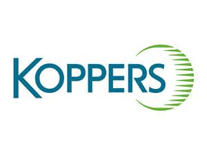 Koppers 木材專用藥劑